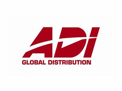 ADI Global Distribution | SentryNet Vendor Partner