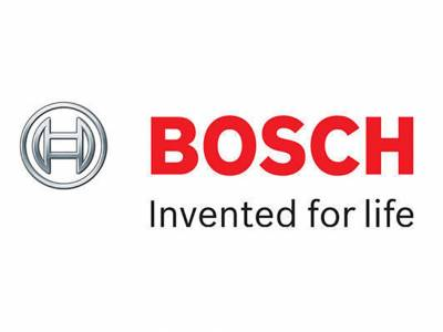 Bosch | SentryNet Vendor Partner