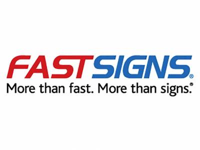 Fast Signs | SentryNet Vendor Partner