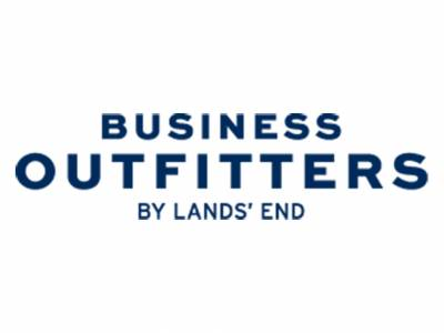 Lands Ends Business Outfitters | SentryNet Vendor Partner