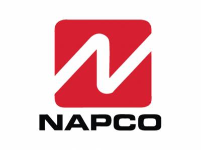 Napco | SentryNet Vendor Partner